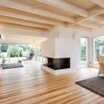 Erweiterung eines Einfamilienhauses Bad Rothenfelde